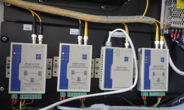 Bộ chuyển đổi quang điện 3Onedata 11000S20 - Converter quang 3Onedata chính hãng