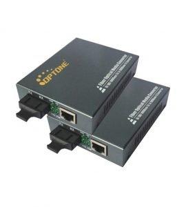 Bộ chuyển đổi quang điện Optone OPT1100S25 chính hãng
