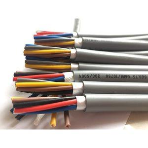 Cáp điều khiển 4G 1.0QMM Altek Kabel chính hãng