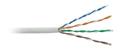 Cáp mạng cat5e UTP AMP chính hãng