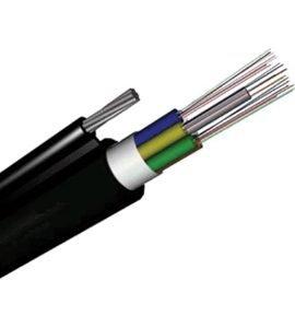Cáp quang treo 12FO singlemode, cáp quang treo số 8 giá rẻ