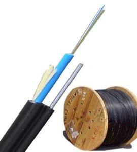 Cáp quang treo 8FO singlemode, cáp quang treo số 8 giá rẻ