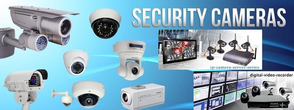 Dịch vụ lắp đặt camera giám sát cho văn phòng, chung cư, biệt thự, khách sạn, nhà máy