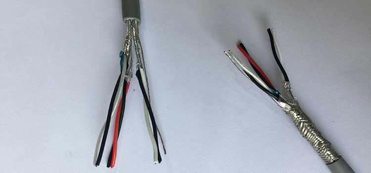 Cáp điều khiển Belden 24AWG 2 Pair RS485 9842 nhập khẩu chính hãng