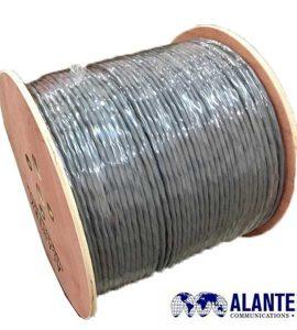 Cáp điều khiển Alantek 18AWG 3 Pair - cáp tín hiệu Audio/Control chống nhiễu