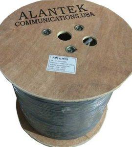 Cáp điều khiển Alantek 16AWG 2 Pair - cáp tín hiệu chống nhiễu 16AWG