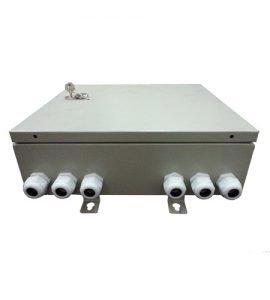 Hộp phối quang ODF 64Fo lắp rack