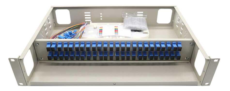 ODF quang là gì? Cấu tạo - phân loại và ứng dụng của hộp phối quang