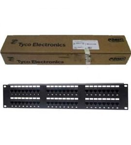 Patch panel Commscope Cat5e 48 Port 760237041