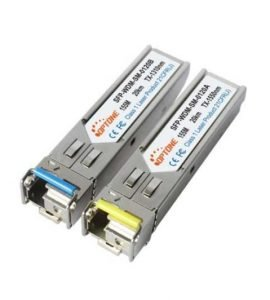 Module quang SFP 1 sợi Optone SFP-WDM-SM-0120A/B