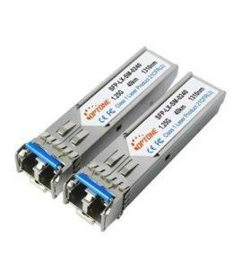 Module quang SFP 2 sợi Optone SFP-LX-SM-0240