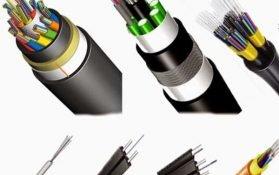 Ưu điểm của cáp quang, cấu tạo và phân loại cáp quang