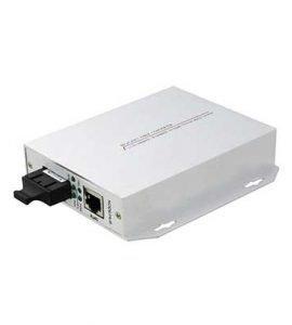 Converter quang 2 sợi Upcom PoEES3001G