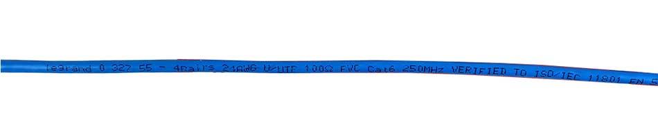 Dây cáp mạng Cat6 UTP Legrand 0-327-55