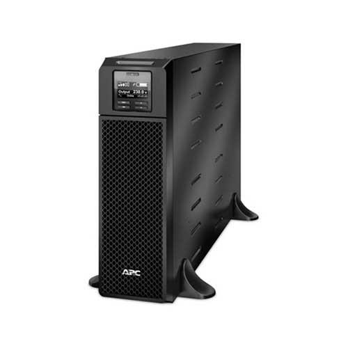 Bộ lưu điện UPS APC 5KVA SRT5KXLI SRT
