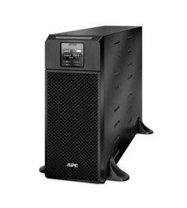 Bộ lưu điện UPS APC 6KVA SRT6KXLI SRT