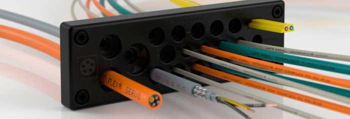 Cáp tín hiệu chống cháy 18AWG 1 pair LSZH