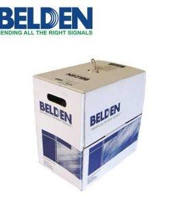 Dây cáp mạng Belden cat6 UTP 7814A nhập khẩu chính hãng