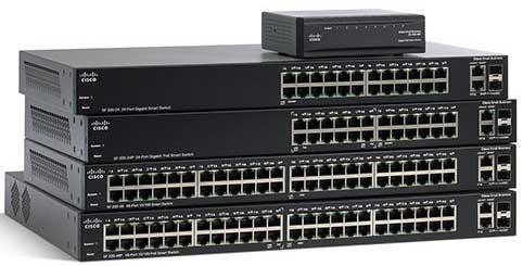 Switch mạng là gì? Hướng dẫn lựa chọn switch phù hợp cho hệ thống