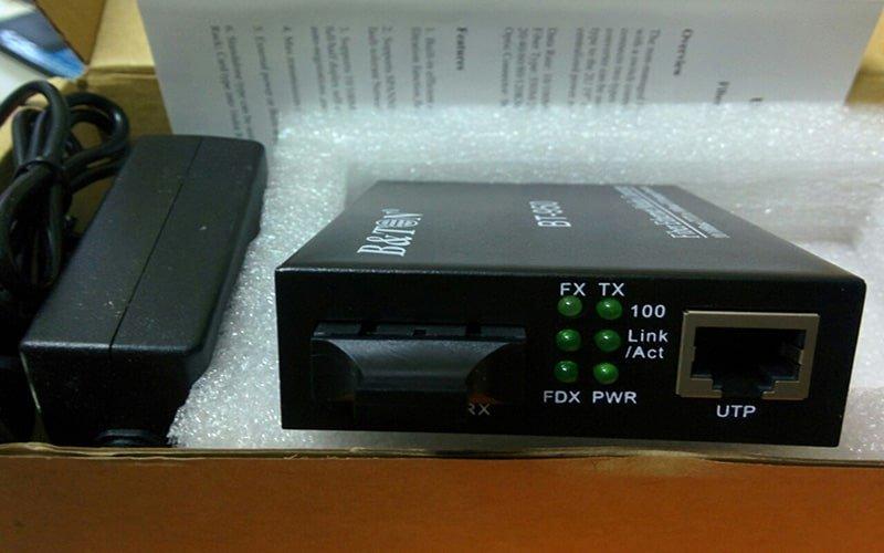 Converter quang - bộ chuyển đổi quang điện B-TON chính hãng, giá rẻ
