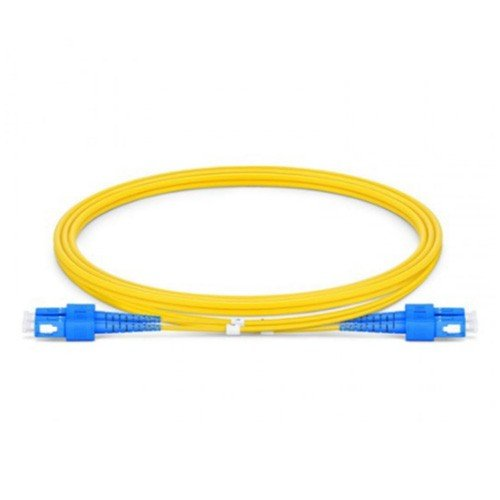 Dây nhảy quang SC-SC Singlemode | Patch cord SC Singlemode