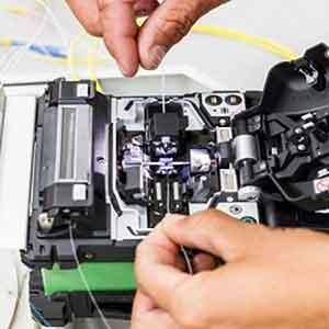 Dịch vụ hàn cáp quang – Xử lý sự cố mạng – Hàn nối ODF, tủ phối quang