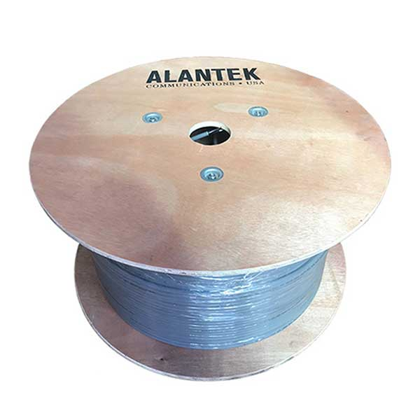 Cáp điều khiển Alantek 16AWG 1 Pair – Cáp tín hiệu Audio/Control | P/N: 301-CI9501-0500