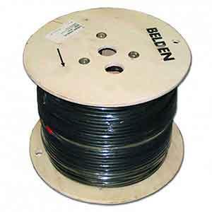 Cáp điều khiển Belden 18AWG 2 Pair – Cáp tín hiệu 2 đôi chống nhiễu