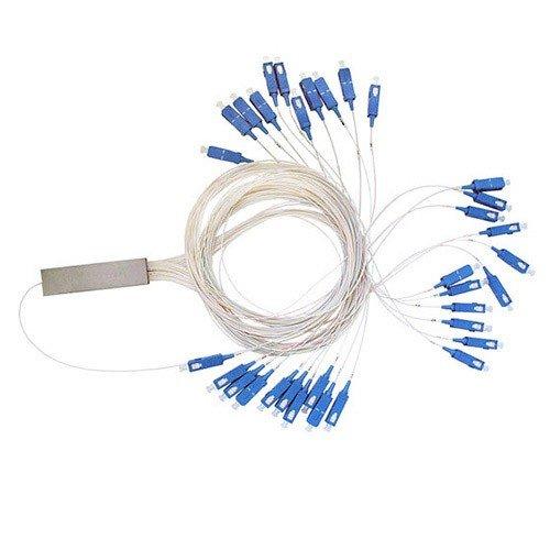 Bộ chia quang 1 ra 32 – Splitter PLC Mini Type 1×32 chính hãng
