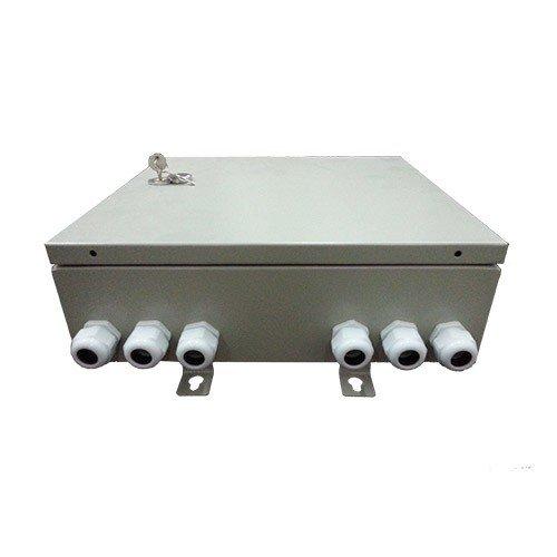 Hộp phối quang ODF 64Fo lắp rack full phụ kiện