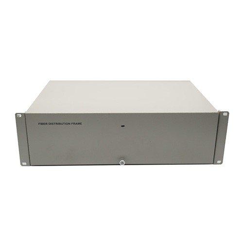 Hộp phối quang ODF 96Fo lắp rack full phụ kiện