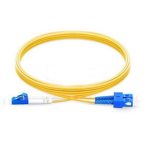 Dây nhảy quang SC-LC Singlemode | Patch cord SC-LC SM