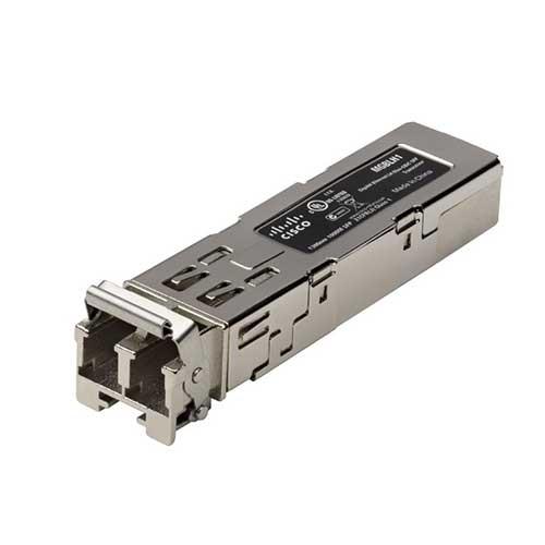 Module quang SFP 2 sợi Cisco MGBLH1 Singlemode 1.25Gb