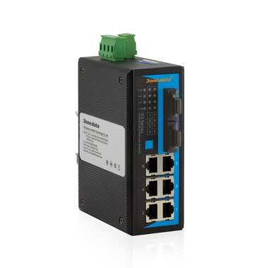 Switch mạng công nghiệp 3Onedata IES308-1F 8 port