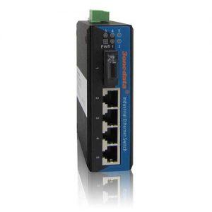 Switch mạng công nghiệp 3Onedata IES215-1F