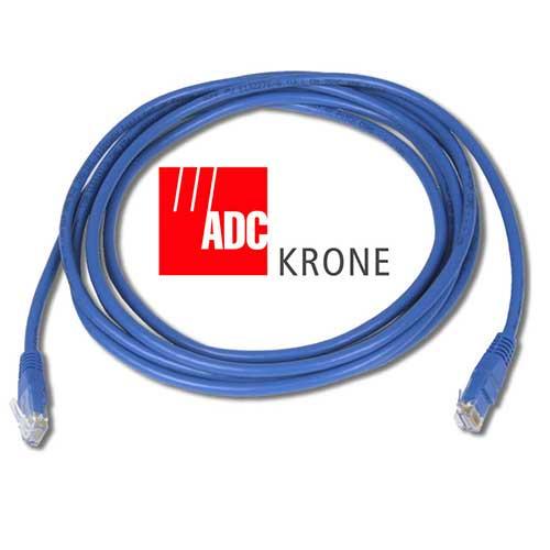 Dây nhảy mạng ADC-Krone Cat5e UTP độ dài tùy chọn