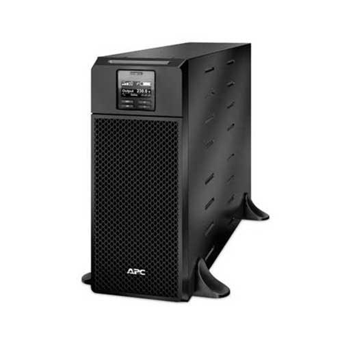 Bộ lưu điện UPS APC 6KVA SRT6KXLI SRT 230V
