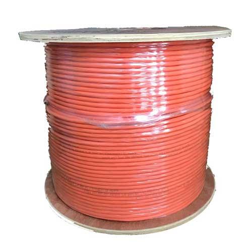 Cáp tín hiệu chống cháy 1PRx1.5mm2 LSZH chống nhiễu – P/N: 301-FRS015-E01P-3SG5