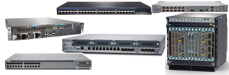 Giới thiệu chung về Switch mạng | Hướng dẫn lựa chọn Switch phù hợp cho hệ thống