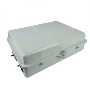 Hộp phối quang ngoài trời 32FO - ODF outdoor 32 port full phụ kiện