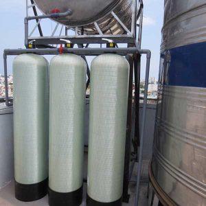 Tìm hiểu về công nghệ xử lý nước giếng khoan gia đình