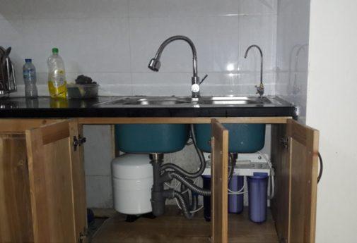 Máy lọc nước RO gia đình KATEK