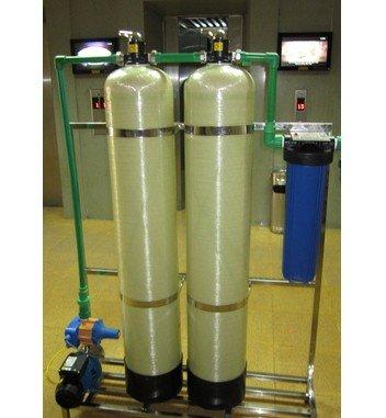 Tại sao nên sử dụng hệ thống lọc thô cho gia đình | Tầm quan trọng của của việc xử lý nguồn nước sinh hoạt