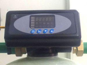 Van tay tự động 5 cửa, điều khiển và tăng hiệu suất xử lý nước