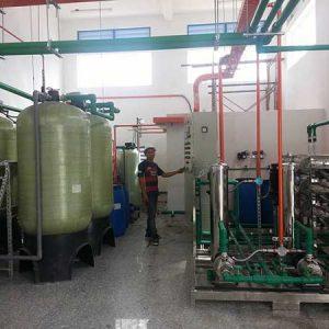 HỆ THỐNG XỬ LÝ NƯỚC DÙNG TRONG DƯỢC PHẨM, Y TẾ | Công nghệ lọc nước RO