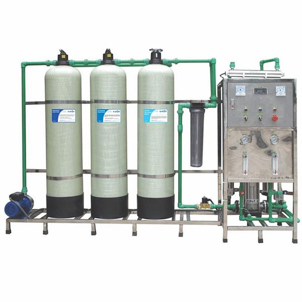 Vì sao cần lắp đặt dây chuyền lọc nước tinh khiết | Hệ thống sản xuất nước tinh khiết công nghệ R.O