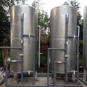 Thiết bị lọc nước giếng khoan | Tầm quan trọng của việc xử lý nước giếng khoan