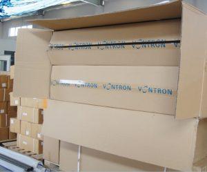 Màng lọc RO Vontron ULP22-8040 nhập khẩu chính hãng