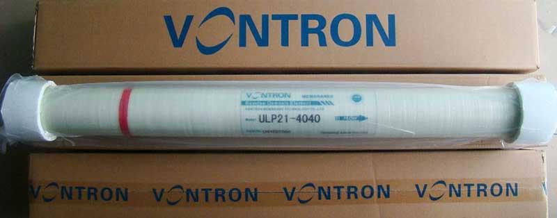 Màng lọc RO Vontron ULP21-4040 nhập khẩu chính hãng