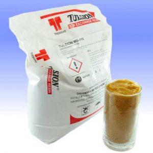Hạt Mixbed – Tulsion MB115 | Vật liệu lọc nước nhập khẩu Ấn Độ